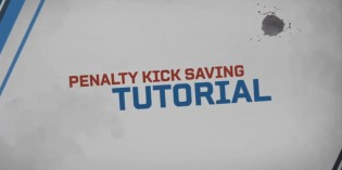 FIFA11 Penalty Kick Saving Tutorial