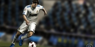 First FIFA12 Screenshot Revealed! (With Comparisons)