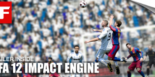 FIFA 12 – Impact Engine Video