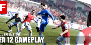 FIFA 12 – E3 Gameplay Trailer