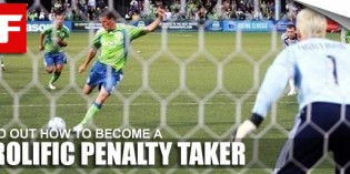 Hugely Increase Your Chances of Scoring Penalties in FIFA 11