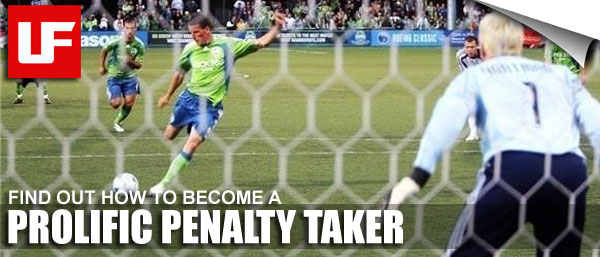 FIFA 11 Penalty Tips