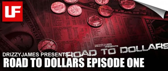 Road To Dollars - Virgin Gaming  DrizzyJames Presents Road To Dollars - Episode One Road To Dollars
