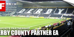 Derby County Partner EA…  Who's Next?