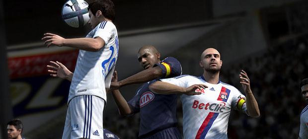 FiFA 12 Pro Clubs