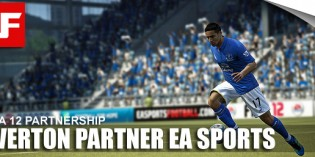 Everton Partner EA SPORTS
