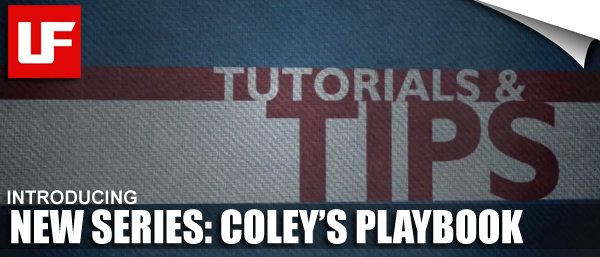 FIFA 12 Tips and Tutorials - Coley's Playbook