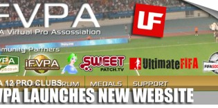 FVPA Launch New Virtual Pro Website