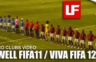 PARADOX FC – VIVA FIFA 12 [FIFA 11 Pro Clubs]