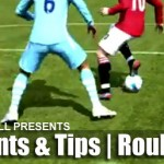 FIFA 12 Hints and Tips: Roulette