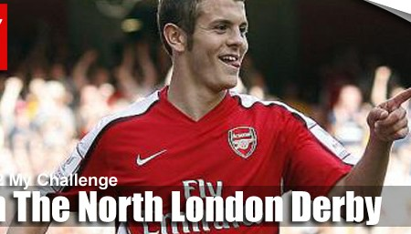 FIFA 12 My Challenge: Win the North London Derby By 2 Goals
