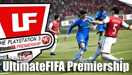 FVPA Announce: PS3 UltimateFIFA Premiership