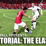 FIFA 12 Hints and Tips: The Elastico