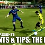 FIFA 12 Hints and Tips: Heel Chop