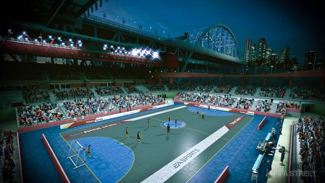 FIFA STREET Tokyo