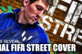 Messi is FIFA Street Cover Star