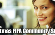 EA SPORTS FIFA Christmas Community Survey!