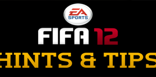 Introducing FIFA 12 Hints and Tips