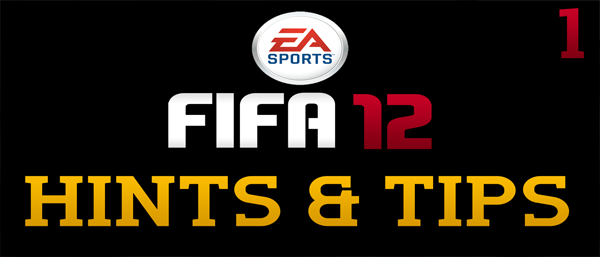 FIFA 12 Hints and Tips NEW