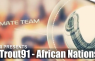 iDUEL 2010 Presents ChrisTrout91 - Africa Nations Featuring Samuel Eto'o