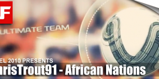 iDUEL 2010 Presents ChrisTrout91 – Africa Nations Featuring Samuel Eto'o