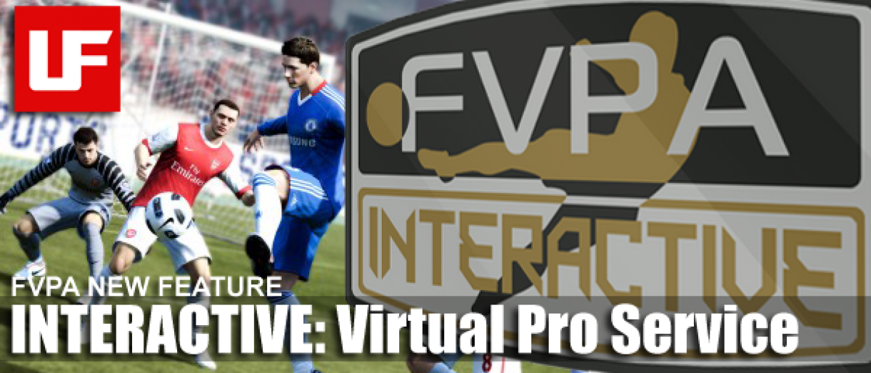 FIFA Pro Clubs Service - FVPA Interactive