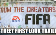 FIFA Street – First Look Trailer