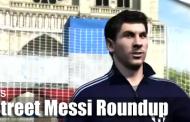 FIFA Street Roundup