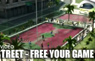 FIFA Street Free Your Game Trailer