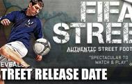 FIFA STREET Release Date