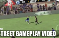 FIFA Street Gameplay Video