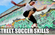 FIFA Street Skills: JAYZINHO