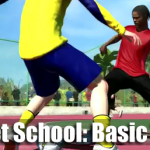 FIFA Street School: Basic Tricks
