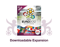 EA SPORTS UEFA EURO 2012 DLC  EURO 2012: Win A PS3 And Signed England Shirt With IGN EA SPORTS UEFA EURO 2012 DLC