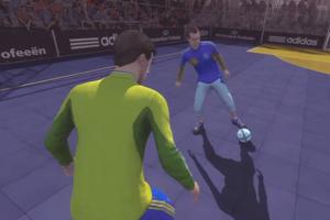 FIFA Street Street Ball Control  How to Street Ball Control in FIFA Street FIFA Street Street Ball Control 2