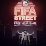 FIFA Street TV Advert