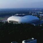 Poland Poznan Stadium
