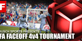 Yeousch Sports Presents FIFA FaceOff Tournament