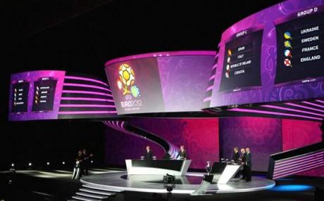 FIFA Euro 2012 Teams  FIFA Euro 2012 Teams FIFA Euro 2012 Teams