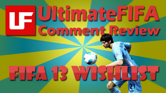 UltimateFIFA Comments Review Thumbnail