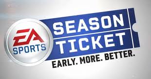 EA Season Ticket