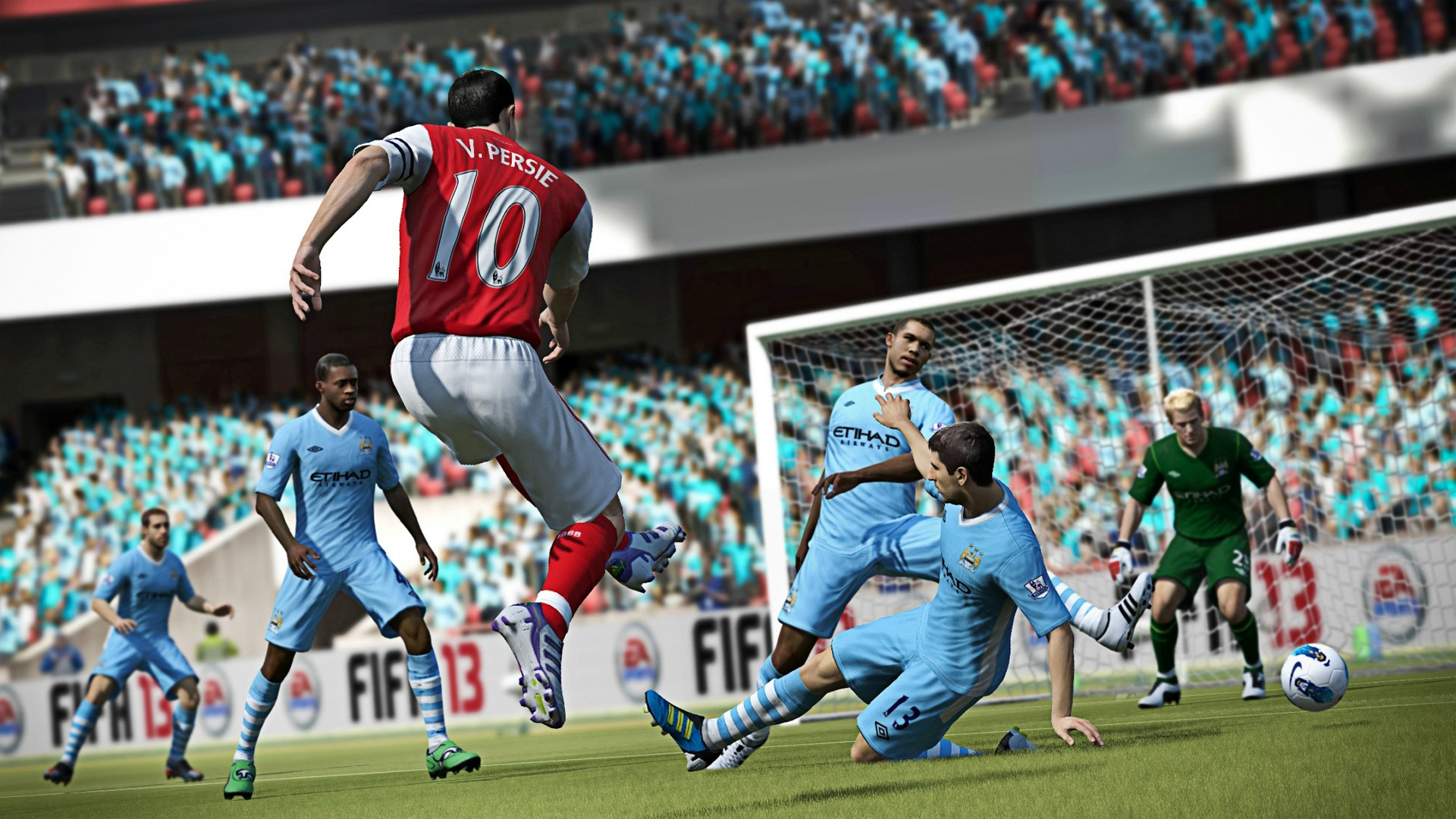 FIFA 13 Complete Dribbling