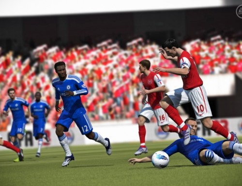 The Contain Defending Debate – FIFA 13 And Beyond