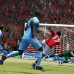 FIFA 13 Screenshot - Nani