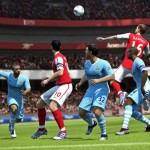 FIFA 13 Screenshot Ramsey