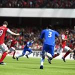 FIFA 13 Screenshot Wilshere