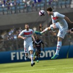 FIFA 13 Screenshot Olympic Lyon