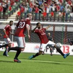 FIFA 13 Screenshot Pazzini