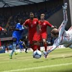 FIFA 13 Screenshot Neuer