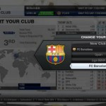 EA SPORTS Football Club Barcelona